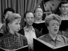 Andy Griffith Choir Episode