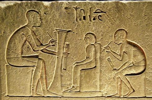 hieroglyphs-541146_640