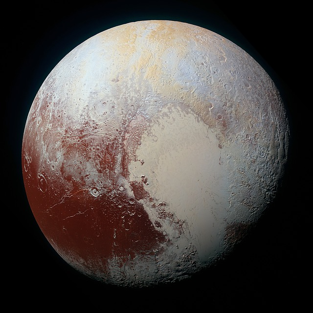 Pluto: Its Discovery, History, and Meaning